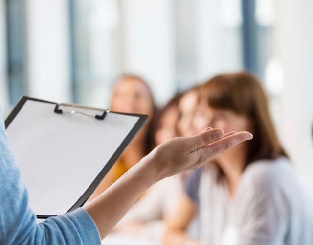 dr study workshops